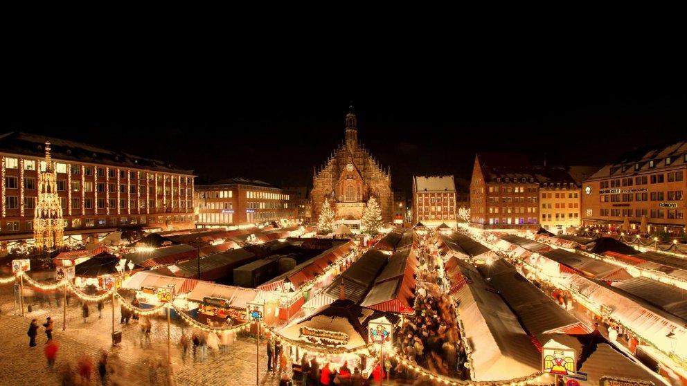 Mercados Natalinos 8 Dias