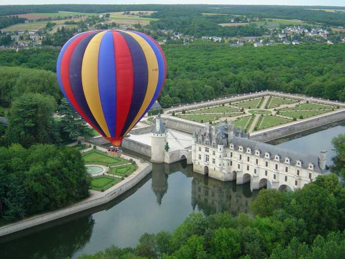 Loire & Normandia 8 Dias