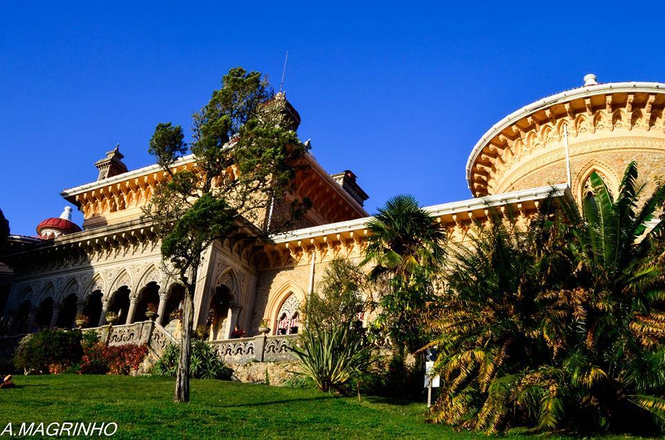 Palácios de Sintra 3 Dias